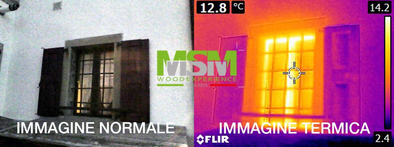 MSMSutrio prova termocamera FLIR