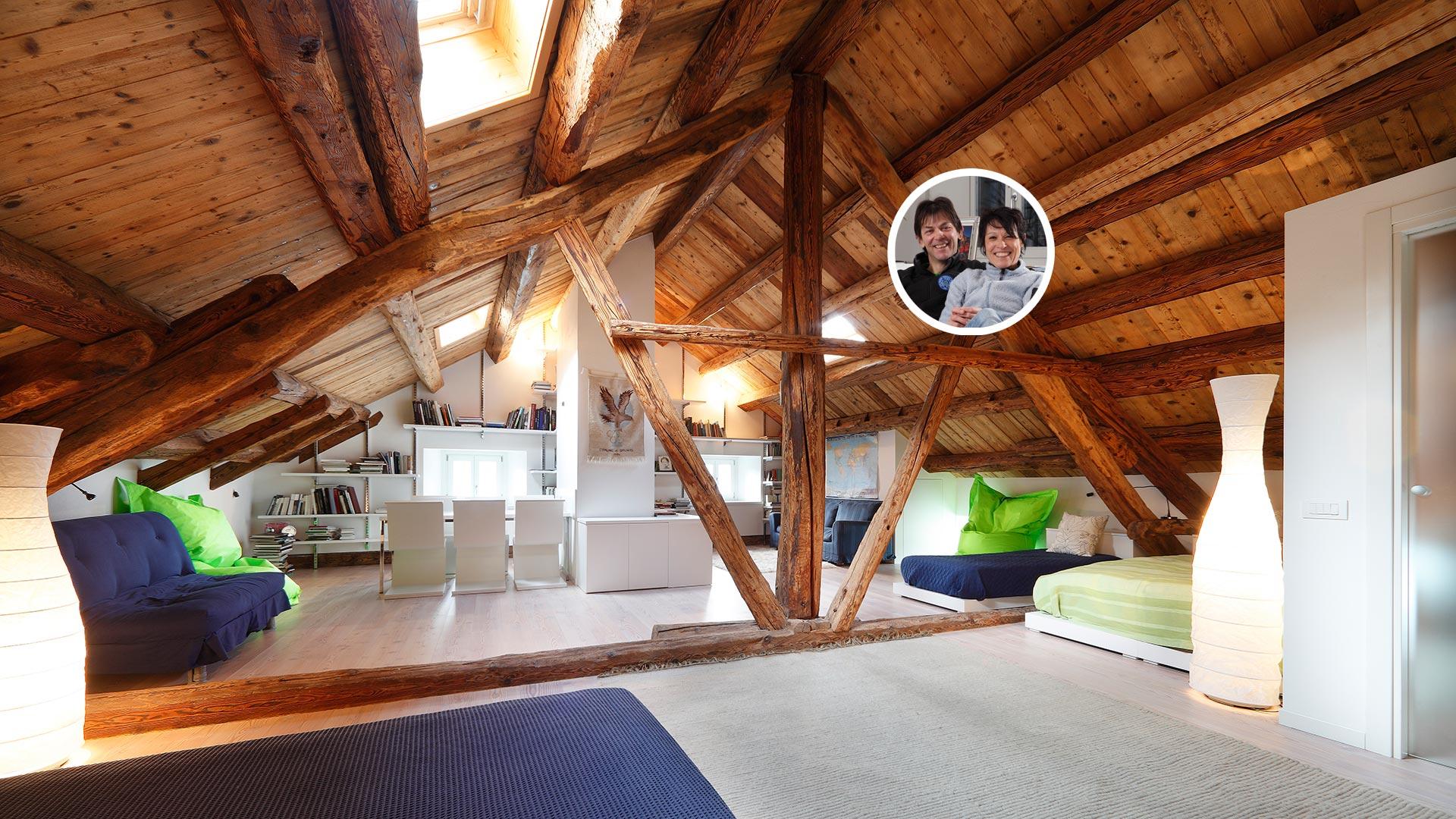 MSM realizzazione interni in legno