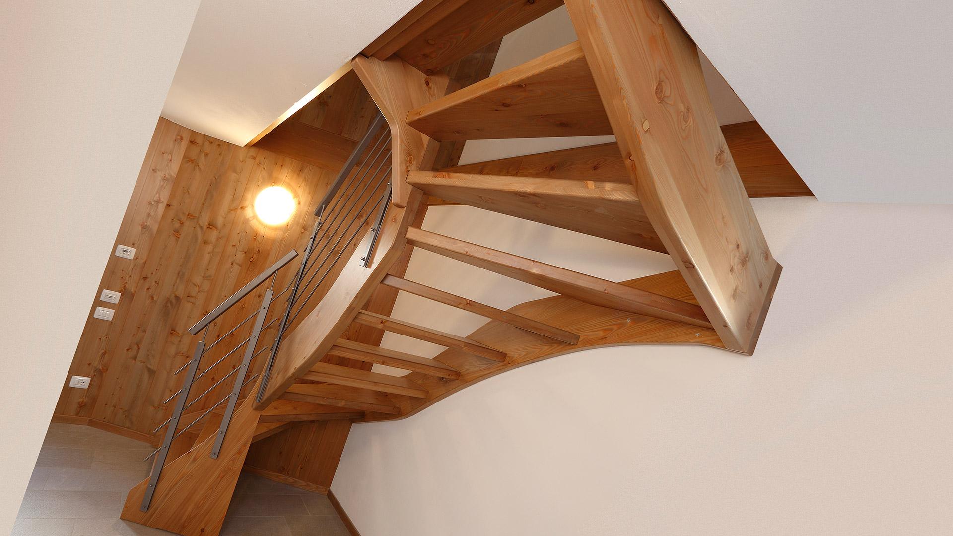 MSM scale in legno